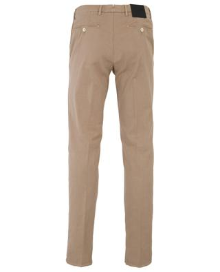 Maiori lightweight gabardine slim fit chino trousers MARCO PESCAROLO