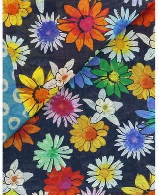 Jodie cotton blend scarf STORIATIPIC