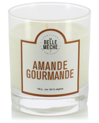 French Sweets scented candle LA BELLE MECHE