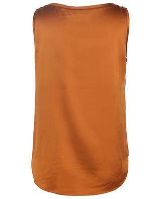 Silk blend tank top BONGENIE GRIEDER