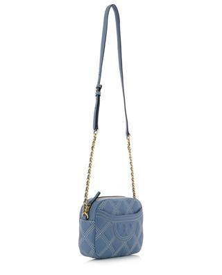 Fleming Soft quilted leather shoulder bag TORY BURCH