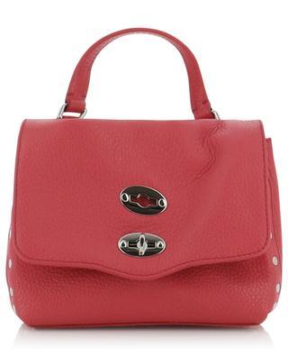 Postina Baby grained leather bag ZANELLATO