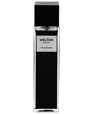 Eau de Parfum Rose Empire Journey Collection - 100 ml WELTON LONDON