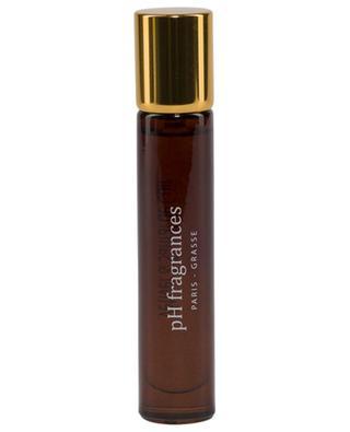 Vétivier & Santal de Cuir eau de parfum - 15 ml PH FRAGRANCES