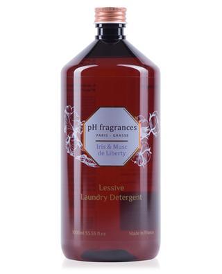 Iris & Musc de Liberty laundry detergent PH FRAGRANCES
