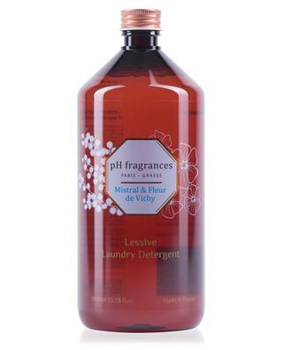 Mistral & Fleur de Vichy laundry detergent PH FRAGRANCES