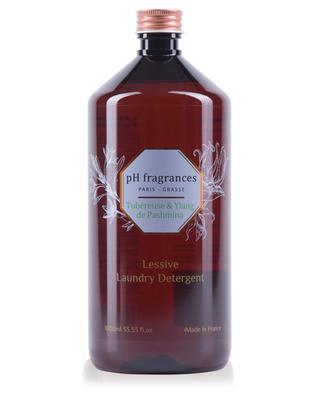 Tubéreuse & Ylang de Pashmina laundry detergent PH FRAGRANCES