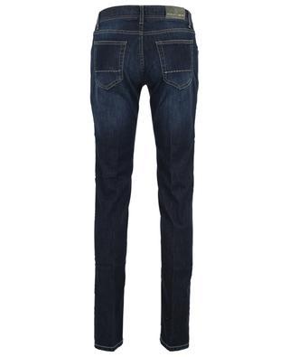 Tokyo cotton stretch slim fit jeans RICHARD J. BROWN