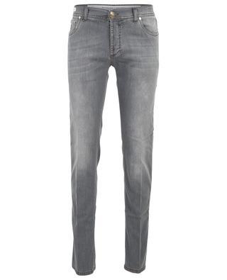 Tokyo faded slim fit jeans RICHARD J. BROWN