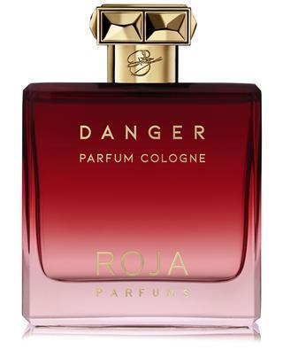 Danger Cologne perfume for men - 100 ml ROJA PARFUMS