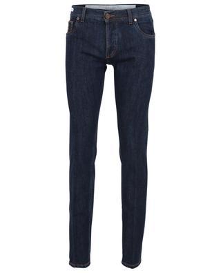 Tokyo dark washed slim fit jeans RICHARD J. BROWN