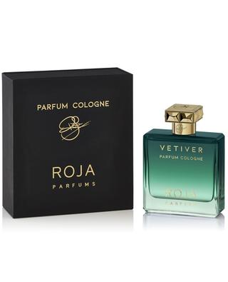 Herrenparfüm Vetiver Cologne - 100 ml ROJA PARFUMS