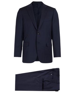 Anzug aus Schurwolle BRIONI