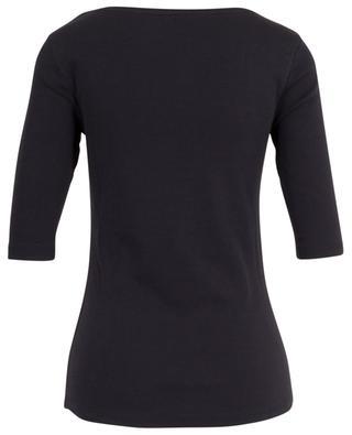 Cotton blend T-shirt PRINCESS
