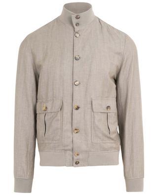 Valstarino lightweight safari spirit jacket VALSTAR MILANO 1911