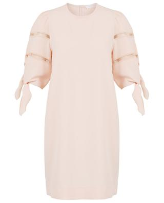 Crepe straight dress SEE BY CHLOE