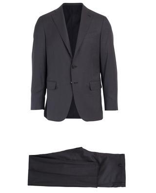 Boheme suit in superfine 180's wool CARUSO