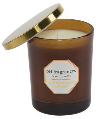 Duftkerze Néroli & Bergamote de Denim PH FRAGRANCES