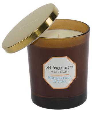 Duftkerze Mistral & Fleur de Vichy PH FRAGRANCES
