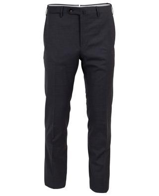 Virigin wool classic trousers PT TORINO
