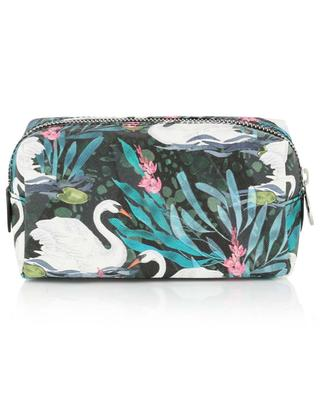 Bacio Mini Swan makeup pouch FONFIQUE