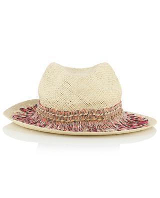 Vita straw hat GAYNOR