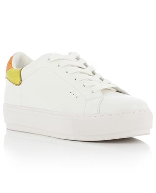Laney Eagle leather sneakers KURT GEIGER LONDON