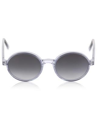 The Dreamer round acetate sunglasses VIU