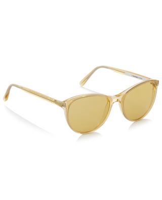 Runde Sonnenbrille aus Acetat The Muse II VIU