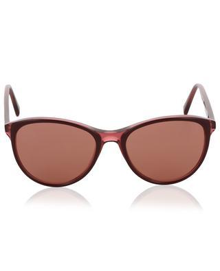 The Muse II round acetate sunglasses VIU