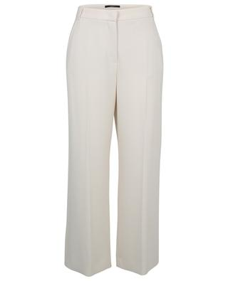 Liegi wide leg cropped trousers WEEKEND MAXMARA