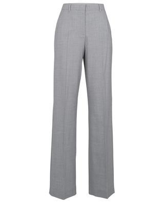 Zolder wool wide-leg trousers WEEKEND MAXMARA