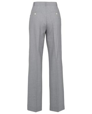 Zolder wool wide-leg trousers WEEKEND MAXMARA