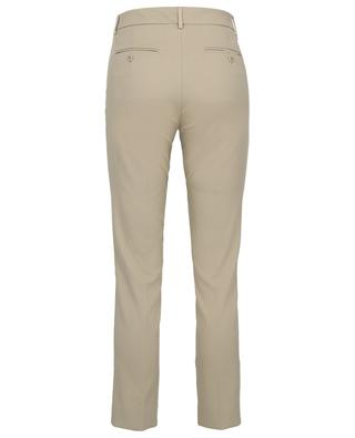 FITW13 Legenda cotton cigaret trousers WEEKEND MAXMARA