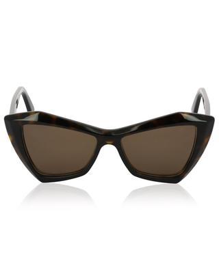 The Ingrid square acetate sunglasses VIU