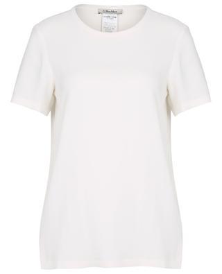 Rosanna crepe T-shirt 'S MAXMARA