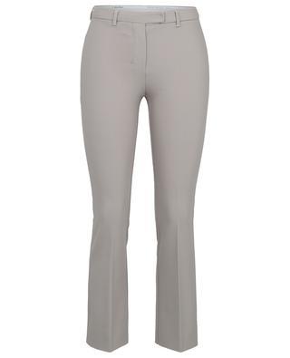 Pantalon slim en sergé Colbert 'S MAXMARA