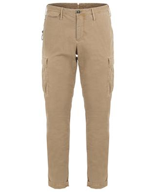 Courier cotton cargo trousers PT TORINO
