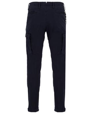 Pantalon cargo en coton Courier PT TORINO