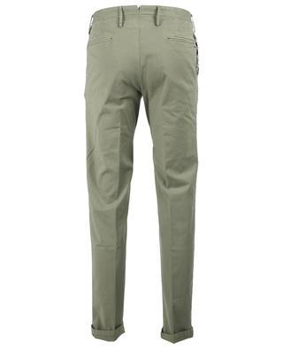 Hose aus Baumwolle Worn Out PT TORINO