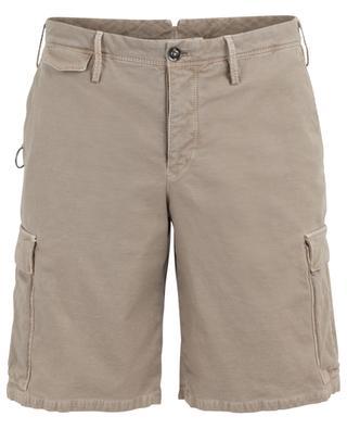 Cotton Bermuda shorts PT TORINO