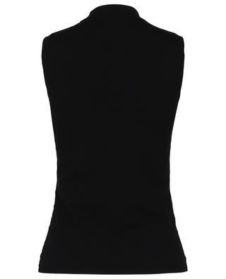 Hilde thin sleeveless jumper with mock neck 'S MAXMARA