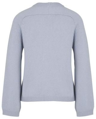 Pagella boxy wool and cashmere jumper 'S MAXMARA