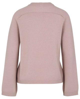 Pagella boxy wool and cashmere jumper 'S MAXMARA