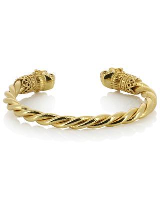 Sophia gold-plated brass bracelet LA2L