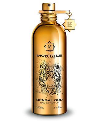 Bengal Oud eau de parfum - 100 ml MONTALE