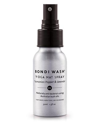 Mini yoga mat spray BONDI WASH