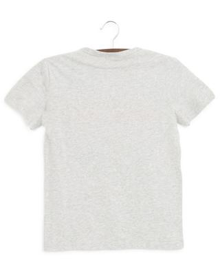 Slogan-T-Shirt Nice Try AO76