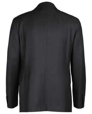 Anzug aus Wolle und Mohair Drop 7R ATELIER BG