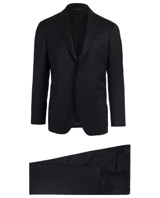 Wool and mohair suit Drop 7R ATELIER BG